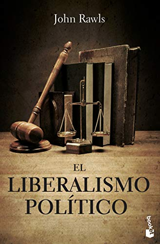 9788408119555: El liberalismo poltico
