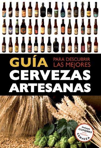 9788408119821: Gu?a para descubrir las mejores cervezas artesanas