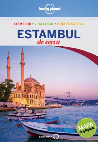 9788408119869: Estambul De cerca 4 (Lonely Planet-Guías De cerca)