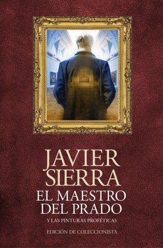 9788408120483: El maestro del Prado (edici?n de coleccionista)