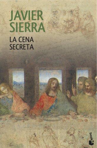 9788408120629: La cena secreta (Navidad 2013)