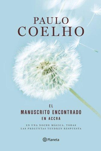9788408120773: El Manuscrito Encontrado En Accra - Edición Ilustrada (Biblioteca Paulo Coelho)