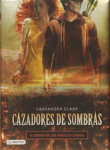 9788408121039: Pack Cazadores S. 4+ poster: Cazadores de Sombras 4 (EXPOSITORES Y PLV)