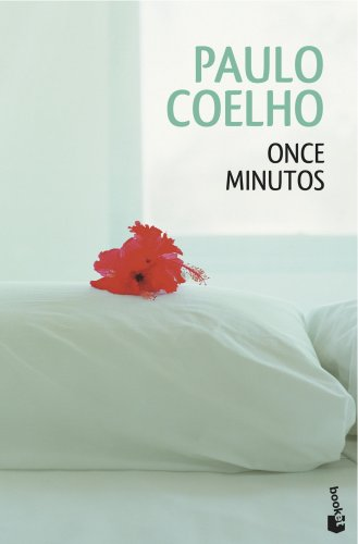 9788408121077: Once minutos