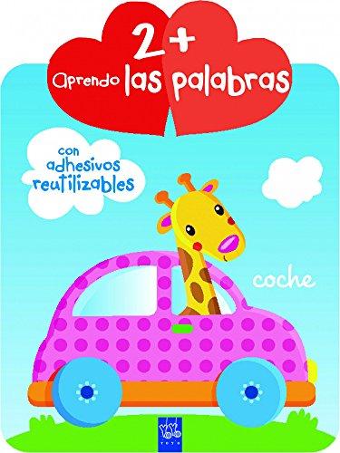 9788408121961: Aprendo Las Palabras +2