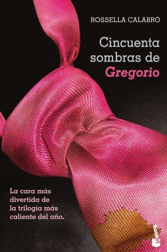 9788408123637: Cincuenta sombras de Gregorio (Diversos)