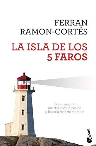 9788408123781: La isla de los 5 faros