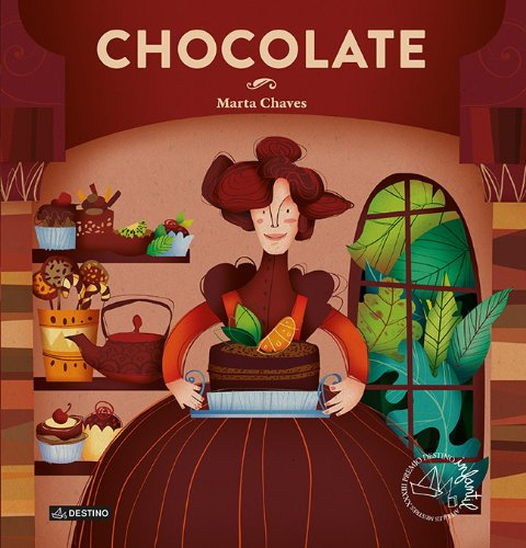 9788408123842: Chocolate