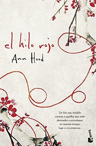 9788408123934: El Hilo Rojo (NF Novela)