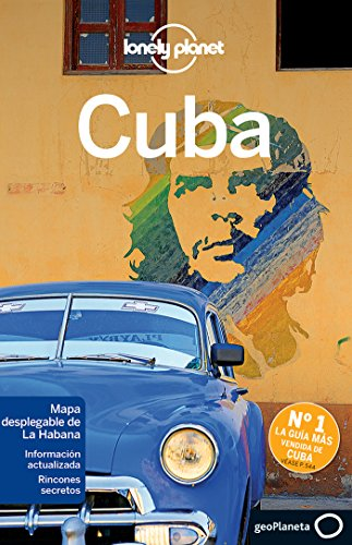 Lonely Planet Cuba (Travel Guide) (Spanish Edition): Lonely Planet; Sainsbury, Brendan; Waterson, ...