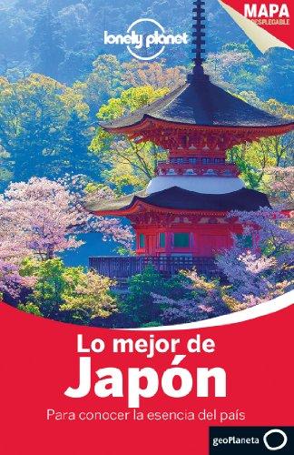 9788408124498: Lonely Planet Lo Mejor de Japon (Travel Guide)
