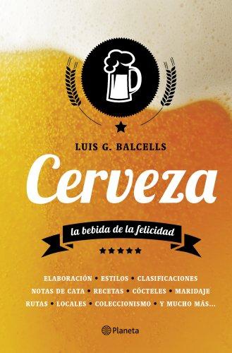 9788408124566: Cerveza ((Fuera de colección))