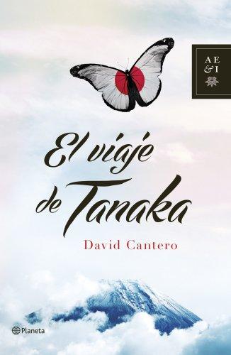 9788408125495: El viaje de Tanaka
