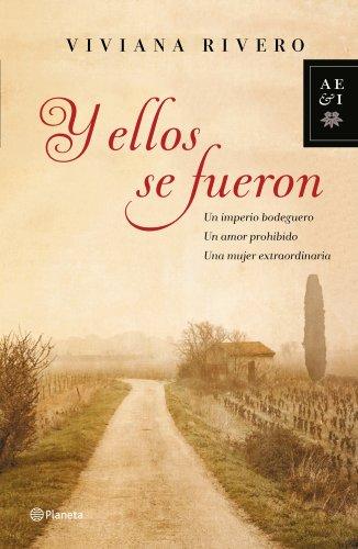 9788408125501: Y ellos se fueron (Autores Españoles e Iberoamericanos)