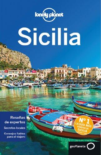 9788408125921: Sicilia 4