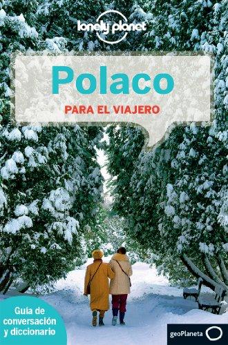9788408126072: Lonely Planet Polaco para el viajero (Lonely Planet Travel Guides) (Spanish Edition)