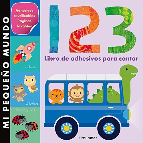 Mi primer libro de-- . Mi pequeño: Little Tiger Press