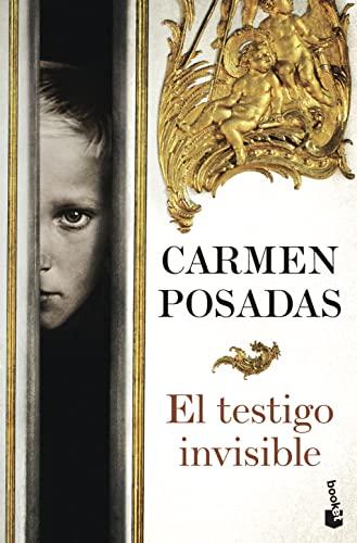 El testigo invisible (Spanish Edition): Carmen Posadas