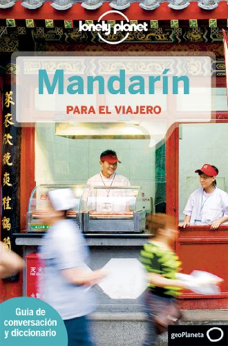 9788408126447: Mandarín para el viajero 2 (Guías para conversar Lonely Planet)
