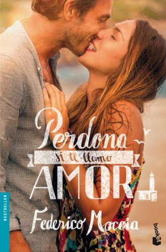 9788408127338: Perdona si te llamo amor (Bestseller)