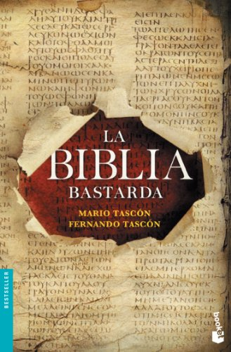 9788408127529: La Biblia bastarda