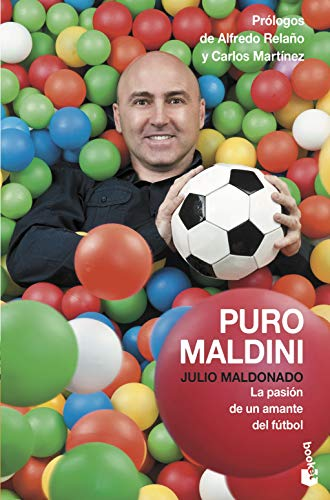 9788408127802: Puro Maldini (Diversos)
