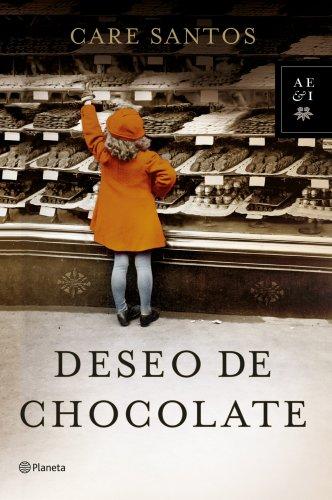 9788408128335: Deseo de chocolate