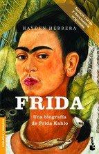 9788408128625: Frida: Una biografía de Frida Kahlo (Divulgación. Biografías y memorias)