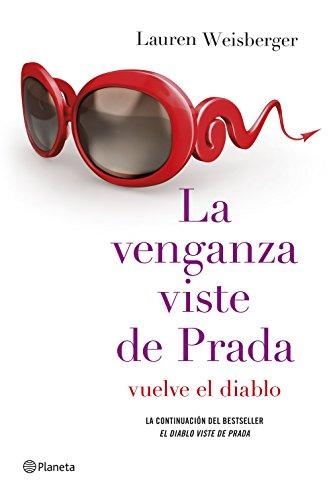 9788408128946: La venganza viste de Prada