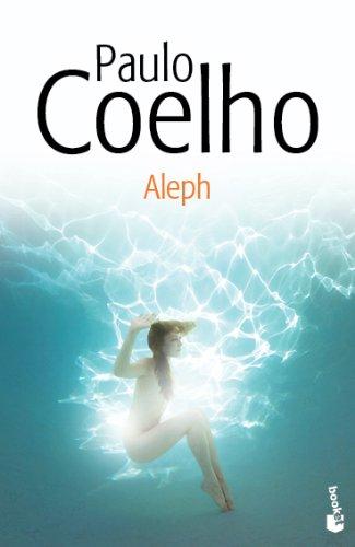 9788408130390: Aleph (Biblioteca Paulo Coelho)