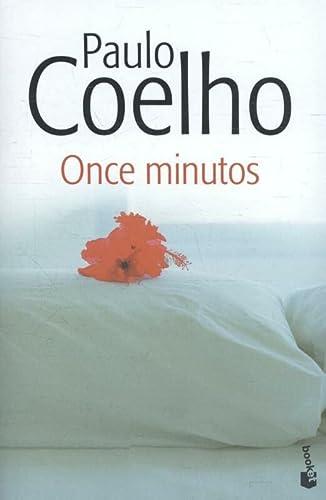 9788408130406: Once minutos (Biblioteca Paulo Coelho)