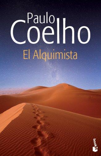 9788408130451: El Alquimista