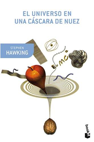 9788408131281: El Universo En Una Cáscara De Nuez (Booket Ciencia)