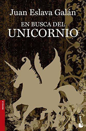 9788408131304: En busca del unicornio (Novela y Relatos)