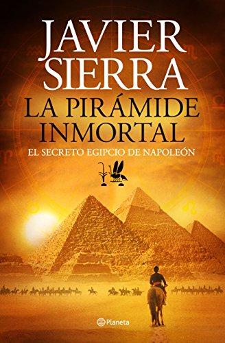 9788408131441: La pirámide inmortal