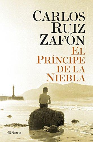 9788408131465: El Príncipe de la Niebla (La Trilogía de la Niebla)