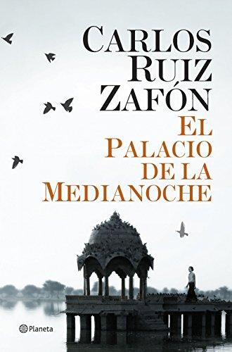9788408131472: El Palacio de la Medianoche (La Trilogía de la Niebla)