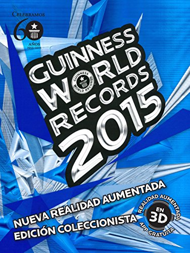 9788408131571: Guinness World Records 2015