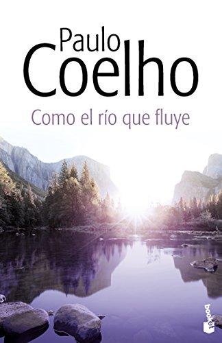 9788408131885: Como el río que fluye (Biblioteca Paulo Coelho)