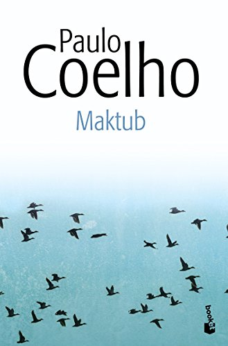 9788408131908: Maktub