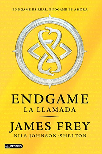 Endgame. La llamada: James Frey y