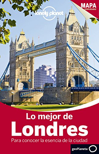 9788408132127: Lonely Planet Lo Mejor de Londres (Travel Guide) (Spanish Edition)