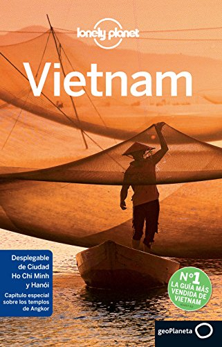 9788408132257: Lonely Planet Vietnam (Travel Guide) (Spanish Edition)