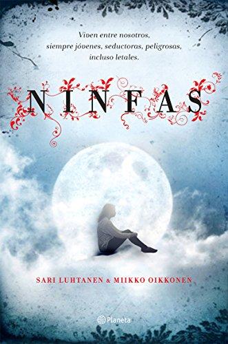 Ninfas: Miikko Oikkonen; Sari