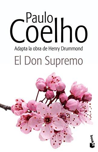 9788408132820: El Don Supremo (Biblioteca Paulo Coelho)