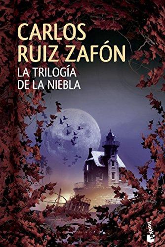 9788408133148: La Trilogía de la Niebla