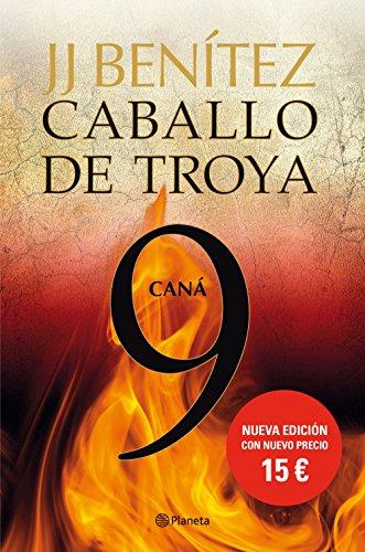 9788408133735: Caná. Caballo de Troya 9
