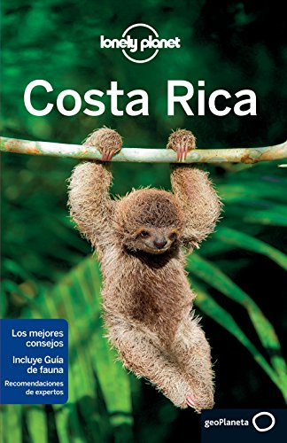 9788408133797: Lonely Planet Costa Rica (Travel Guide) (Spanish Edition)