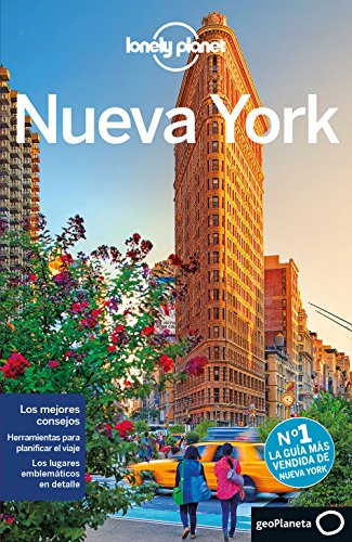 9788408135418: Lonely Planet Nueva York (Travel Guide) (Spanish Edition)