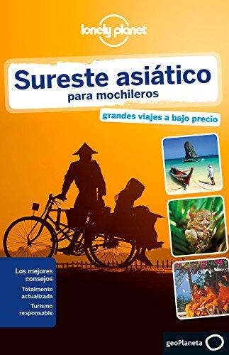 9788408135425: Lonely Planet Sureste Asiatico Para Mochileros